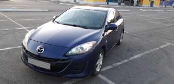 Бийск Mazda Mazda3 2009