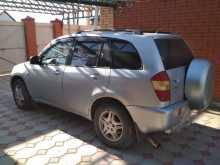 Анастасиевская Tiggo T11 2010
