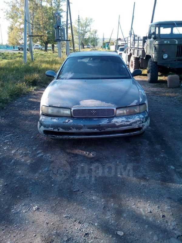 Mazda Sentia, 1993 год, 60 000 руб.