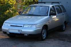 Омск 2111 2002