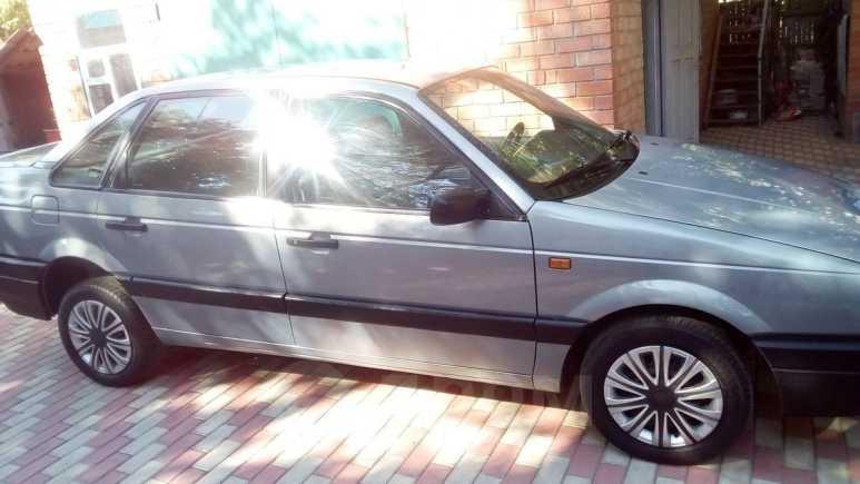 Volkswagen Passat, 1989 год, 97 000 руб.