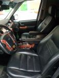 Land Rover Discovery, 2007 год, 820 000 руб.