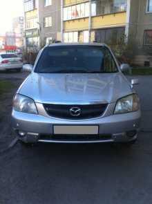 Mazda Tribute, 2001 г., Челябинск