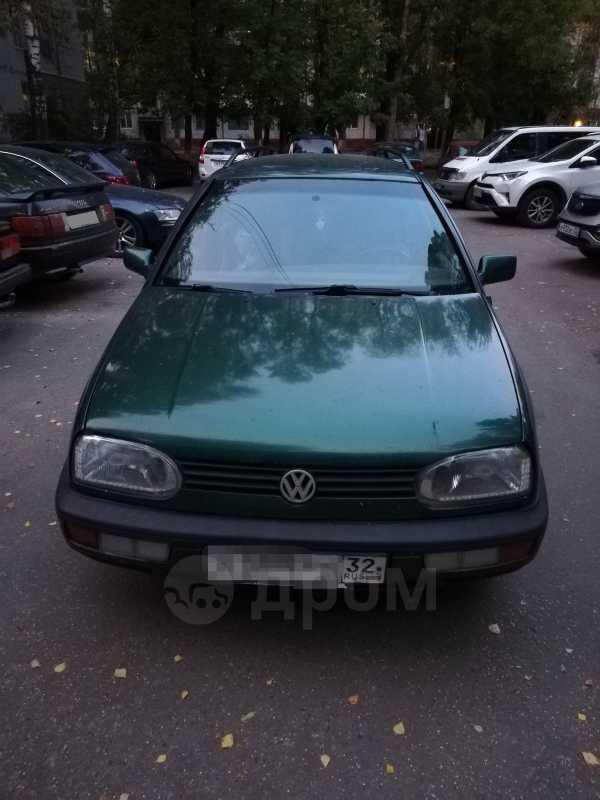 Volkswagen Golf, 1995 год, 100 000 руб.