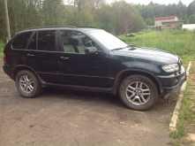 Вологда BMW X5 2001