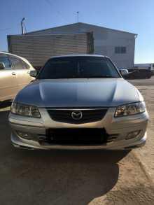 Красноярск Mazda Capella 1997