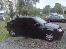 Новокузнецк Logan 2012