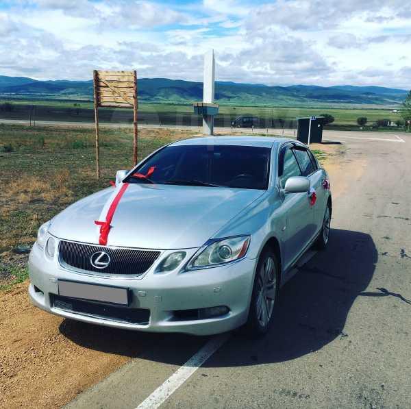 Lexus GS300, 2005 год, 690 000 руб.