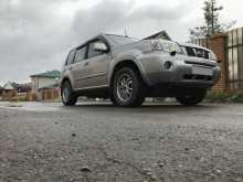 Иркутск X-Trail 2004