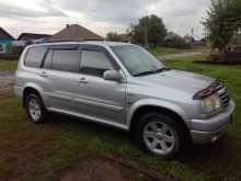 Минусинск XL7 2003