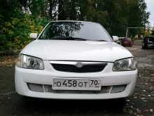 Томск Familia 2000