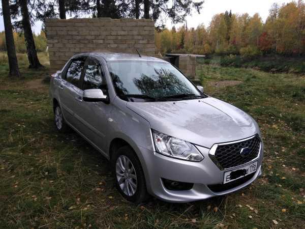 Datsun on-DO, 2017 год, 465 000 руб.