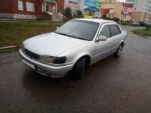 Тюмень Corolla 2000