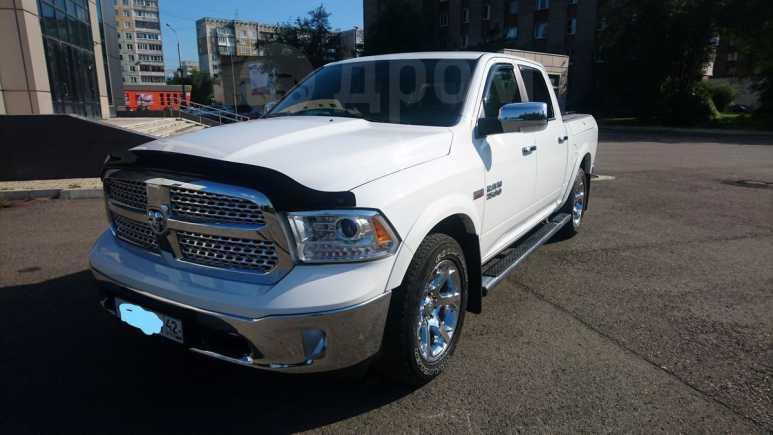 Dodge Ram, 2013 год, 2 700 000 руб.