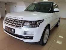 Кемерово Range Rover 2014