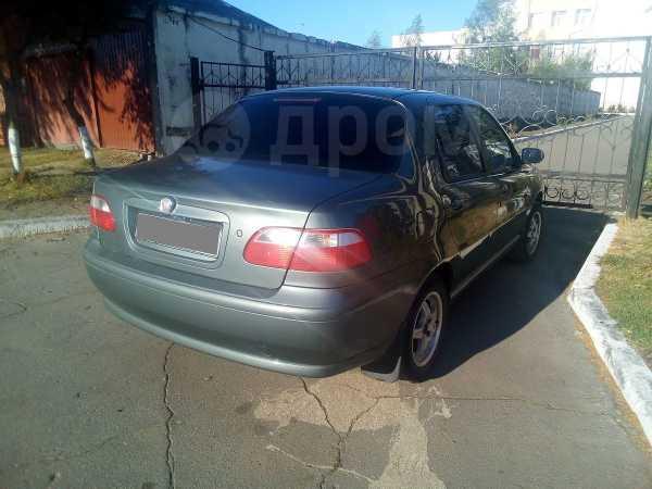 Fiat Albea, 2009 год, 220 000 руб.