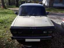 Линёво 2106 1988