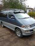 Toyota Hiace Regius, 1998 год, 495 000 руб.
