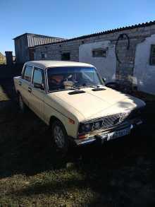 Славгород 2106 1988