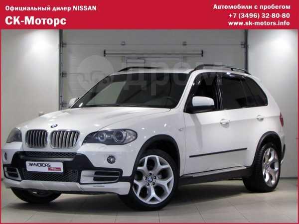 BMW X5, 2008 год, 895 000 руб.