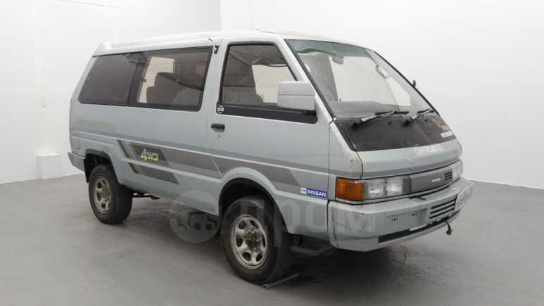 Nissan Largo, 1991 год, 65 000 руб.