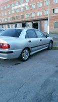 Mitsubishi Carisma, 2002 год, 130 000 руб.