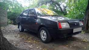 Барнаул 21099 1999