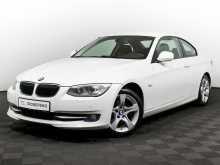 BMW 3, 2012 г., Москва