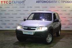 Уфа Niva 2017