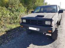 Междуреченск Datsun 1990