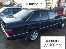 Томск E-Class 1992