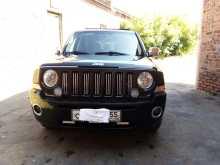 Омск Jeep Liberty 2008