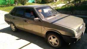 Новороссийск 21099 1999