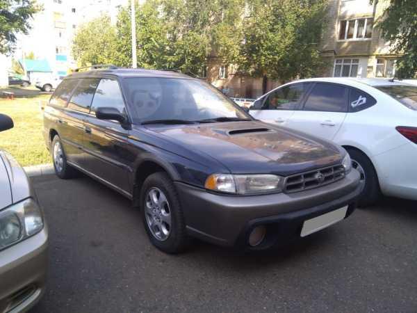 Subaru Legacy, 1999 год, 199 000 руб.