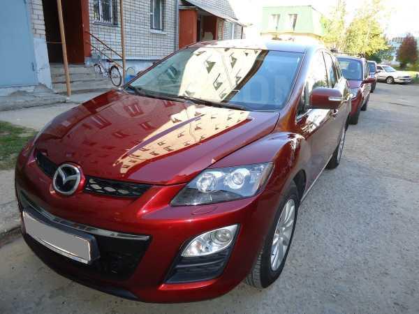 Mazda CX-7, 2011 год, 827 000 руб.