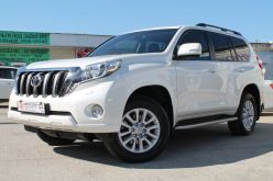 Сочи Land Cruiser Prado
