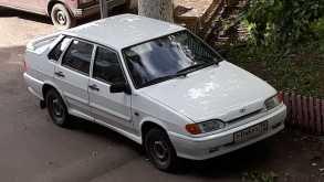 Усть-Абакан 2115 2012
