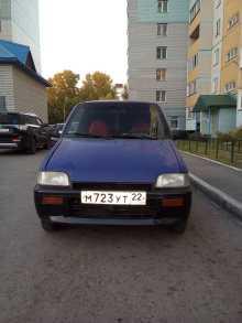 Барнаул Tico 1997
