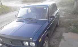 Искитим 2106 2002