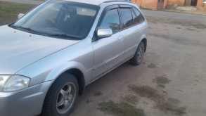 Михайловское Familia S-Wagon