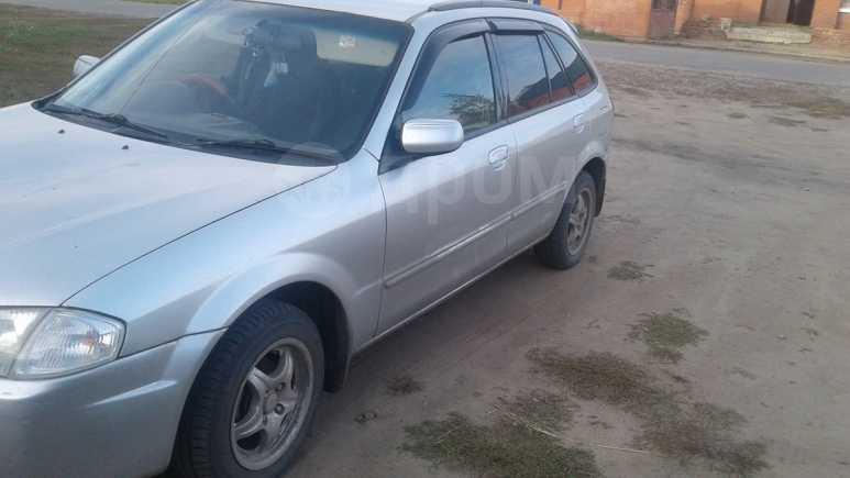Mazda Familia S-Wagon, 1999 год, 178 000 руб.