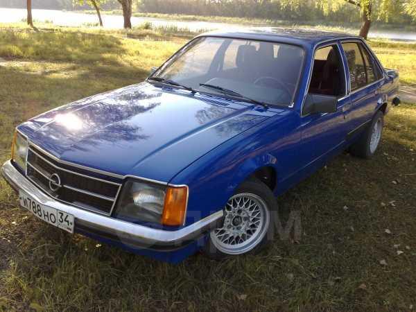 Opel Commodore, 1982 год, 77 000 руб.