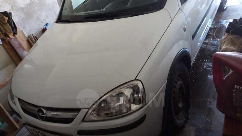 Opel Combo, 2009 год, 350 000 руб.