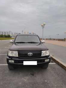 Нижневартовск Land Cruiser 2007