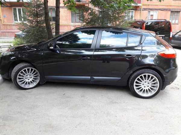 Renault Megane, 2014 год, 600 000 руб.