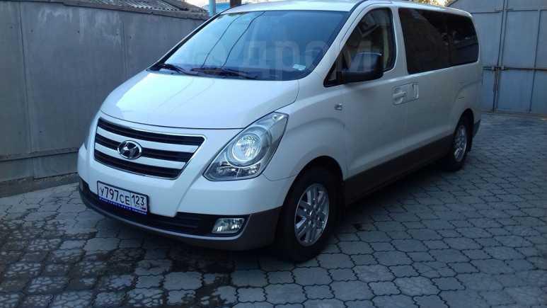 Hyundai H1, 2016 год, 1 850 000 руб.