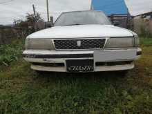 Горно-Алтайск Chaser 1991