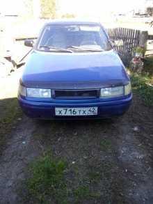 Гурьевск 2110 2000