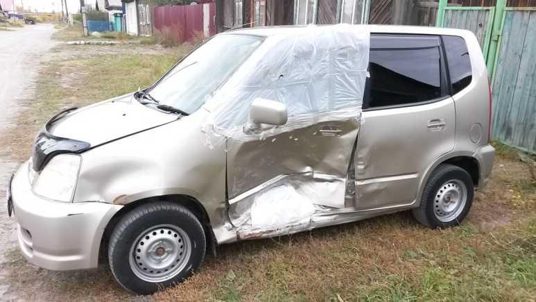Honda Capa, 2000 год, 70 000 руб.