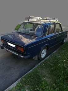 Северск 2106 2002